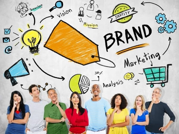 6 Reasons You Need to Build a Brand Identity For Your Business