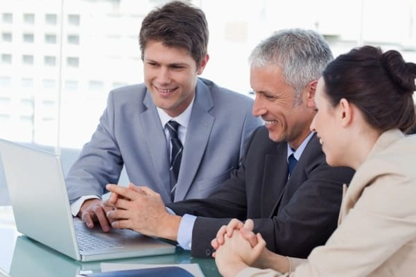 8 Habits of Highly Successful Business Consultants