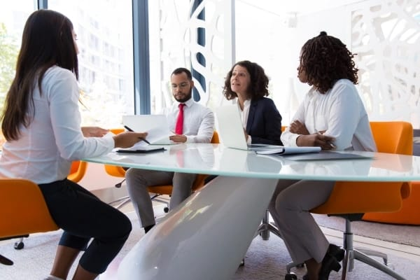 5 Ways to Create a Productive Team For Your Business