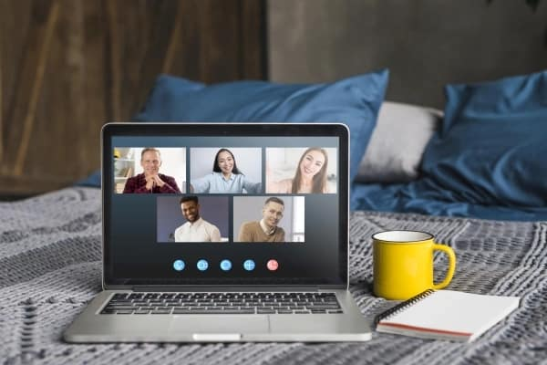 Keeping Remote Teams Engaged - A Guide on Remote Collaboration