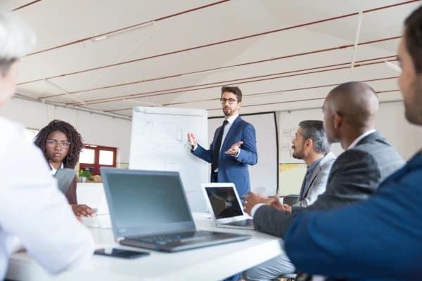 4 Ways to Develop Your Strategic Thinking Skills