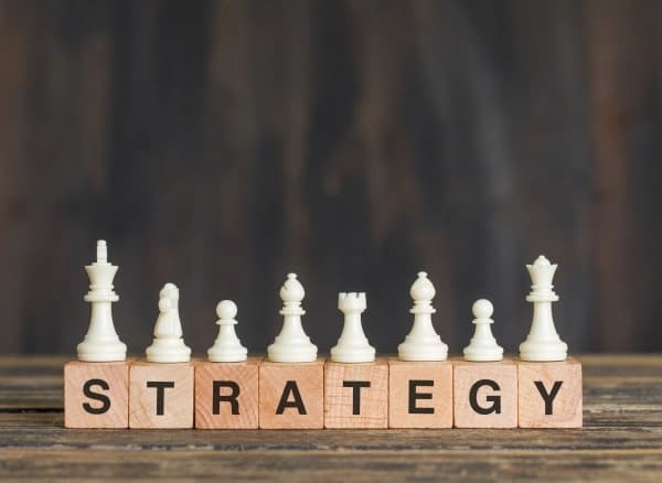 4 Strategy Frameworks and Tools for Business Success